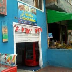 Dulces & Desechables en Bogotá