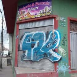 Dulcería y Licorería Eduart en Bogotá
