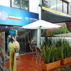 Quesos del Vecchio en Bogotá
