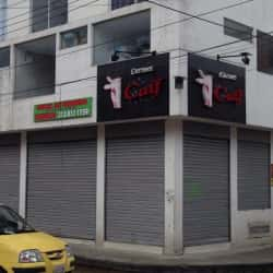 Carnes Calf en Bogotá