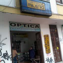 Optimus Milenio Óptica en Bogotá