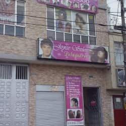 Joyce Stilos en Bogotá