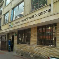 Universidad Cooperativa de Colombia Egresados en Bogotá