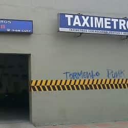Taxímetros Silen en Bogotá