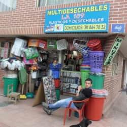 Multicechables la 189 en Bogotá