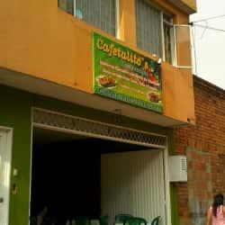 Cafetalito's en Bogotá