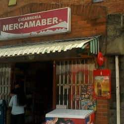 Cigarreria Mercamaber en Bogotá