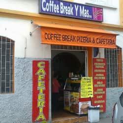 Coffee Break y Más  en Bogotá