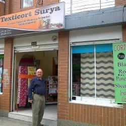 Texticort Surya en Bogotá