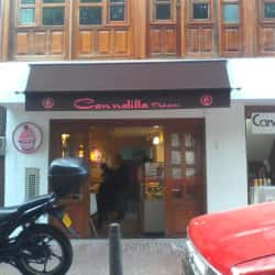 Canenelilla Pastelería  en Bogotá