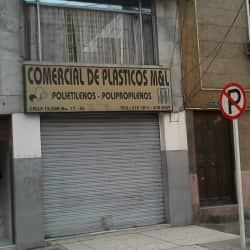 Comercial de Plásticos M & L Ltda en Bogotá