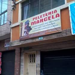 Peletería Marcela en Bogotá