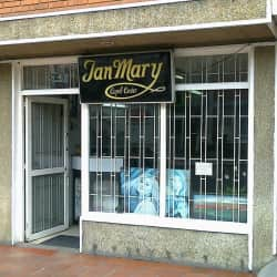 Jan Mary Capill Center en Bogotá