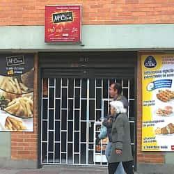 Distribuidor McCain en Bogotá