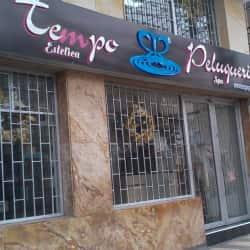 Tempo Spa Peluquería en Bogotá