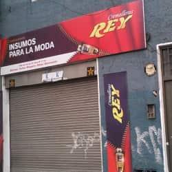Cremalleras Rey en Bogotá