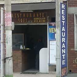 Restaurante Sofi en Bogotá