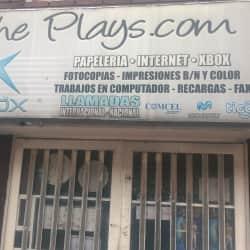 The Plays.com en Bogotá