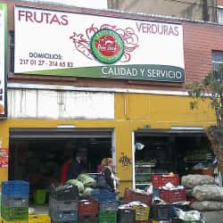 Rapitiendas Don José en Bogotá