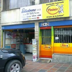 Pintucolorama S.A.S en Bogotá