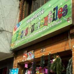 Papelería Proestudiantiles en Bogotá