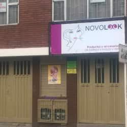 Novolook en Bogotá