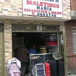 Maletas & Maletines María  en Bogotá