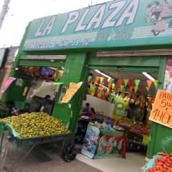 La Plaza Express en Bogotá