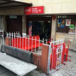 La Tienda Rossy ST en Bogotá