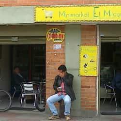 Minimarket El Milagro en Bogotá