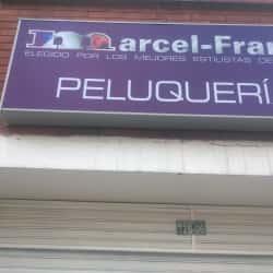 Marcel France Peluquería en Bogotá