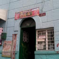 Tienda Esotérica Vhisnu en Bogotá
