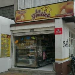 La Fontina en Bogotá