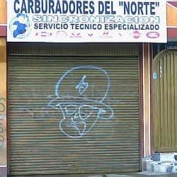 Carburadores del Norte en Bogotá
