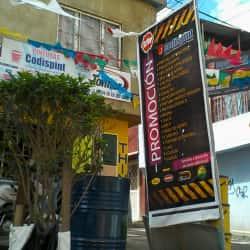 Codispint en Bogotá