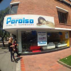 Colchones Paraíso Calle 85 en Bogotá