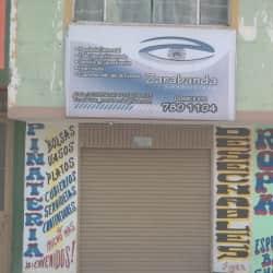 Zarabanda en Bogotá