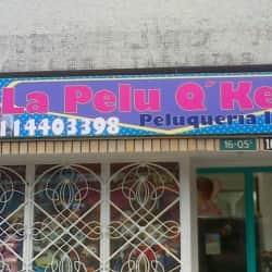 La Pelu Q' Kería en Bogotá