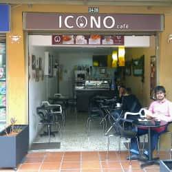 Icono Café en Bogotá