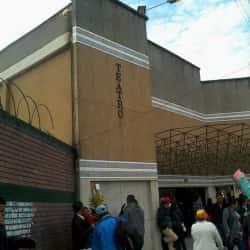 Teatro Sua Soacha en Bogotá