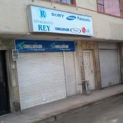 Almacén Districreditos en Bogotá