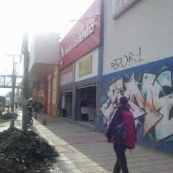 San Lorenzo en Bogotá