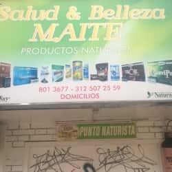 Salud y Belleza Maite en Bogotá