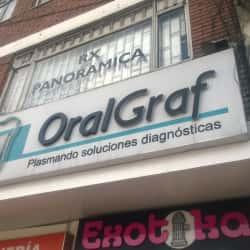 Oral Graf en Bogotá