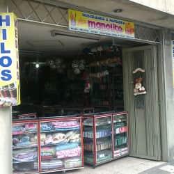 Miscelanea y Papelería Manolito en Bogotá