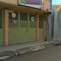 Xpresate en Bogotá