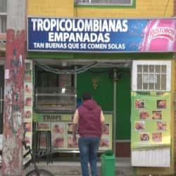 TropiColombianas en Bogotá