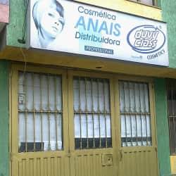 Cosmética Anais en Bogotá