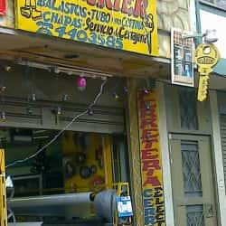 Ferrelectricos Trier en Bogotá