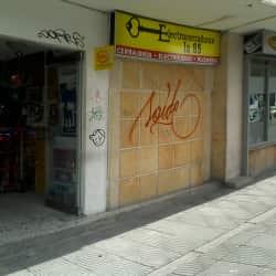Electro Cerraduras La 85 en Bogotá